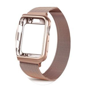 Accessories - Apple Watch case and strap